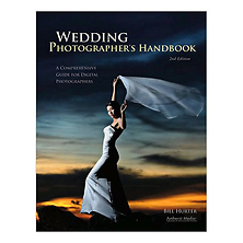 Wedding Photographer's Handbook Image 0