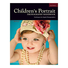 Children's Portrait Photography Handbook - 2nd Edition Image 0