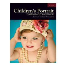 Amherst Media Children's Portrait Photography Handbook - 2nd Edition