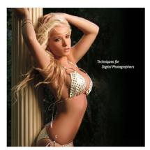Amherst Media Rolando Gomez's Lighting for Glamour Photography