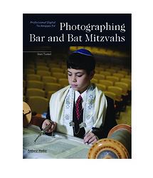 Amherst Media Professional Digital Techniques for Photographing Bar and Bat Mitzvahs