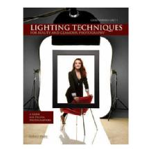 Amherst Media Christopher Grey's Lighting Techniques for Beauty and Glamour Photography - A Guide for Digital Photo