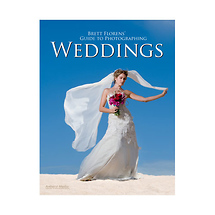 Amherst Media Brett Florens' Guide to Photographing Weddings