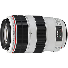EF 70-300mm f/4-5.6L IS USM Telephoto Lens Image 0