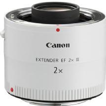 Canon EF 2.0X III Teleconverter