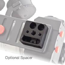 IDC Photo Video Spacer for iDC Follow-Focus
