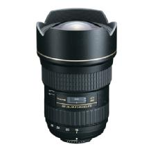 Tokina AF 16-28mm f/2.8 AT-X PRO FX Lens for Canon