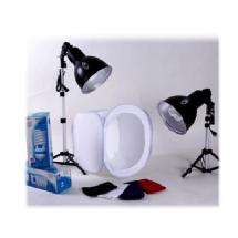 JTL Lighting Two Light Tent Kit