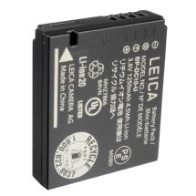 Leica BP-DC10-E Rechargeable Lithium-Ion Battery for Leica D-Lux 5 Camera