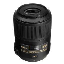 Nikon AF-S DX Micro NIKKOR 85mm f/3.5G ED VR Lens (Manufacturer Reconditioned)