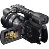 Sony NEX-VG10 Interchangeable Lens Handycam Camcorder - Open Box*