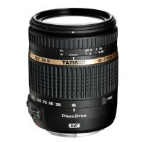 Tamron 18-270mm F3.5-6.3 Wide Angle Zoom Lens for Nikon Cameras
