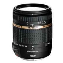 Tamron AF 18-270mm f/3.5-6.3 Di II VC PZD AF Lens for Nikon