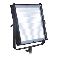 1000 LED Light, with Barn Doors & V-Lock Battery Plate Image 0