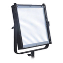 Dracast 1000 LED Light, with Barn Doors & V-Lock Battery Plate