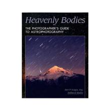 Amherst Media Heavenly Bodies: The Photographer's Guide to Astrophotography - Book