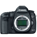 Canon | EOS 5D Mark III Digital SLR Camera Body | 5260A002