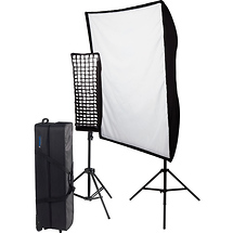 Westcott Spiderlite TD6 Perfect Portrait 2-Light Deluxe Kit