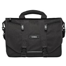 Tenba Messenger Photo/Laptop Bag (Mini, Black)