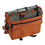Tenba Mini Photo/Laptop Messenger Bag (Burnt Orange)