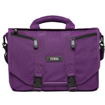 Tenba Messenger Photo/Laptop Bag (Mini, Purple)