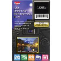 Kenko LCD Screen Protection Film for Sony NEX-5 & NEX-3 Cameras