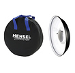 ACW White Beauty Dish Reflector Kit with Soft Bag