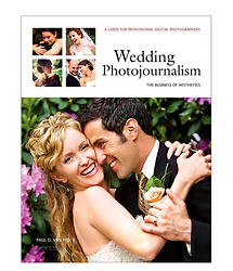 Amherst Media Wedding Photojournalism: The Business of Aesthetics, Book