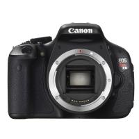 Canon | EOS Rebel T3i Digital SLR Camera Body | 5169B001 | canon rebel t3i