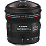 EF 8-15mm f/4.0L Fisheye USM Fisheye Ultra-Wide Zoom Lens Thumbnail 1