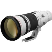 Canon EF 600mm f/4.0L IS II USM Telephoto Lens