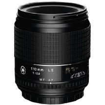 Phase One Schneider Kreuznach AF 110mm f/2.8 Leaf Shutter Lens
