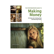 Amherst Media The Photographers Guide to Making Money  - Book