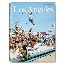 Los Angeles, Portrait of a City - Hardcover Book Image 0