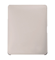 Icon Style Grip Case for iPad (Gray)