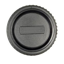 Body Cap for Canon Image 0
