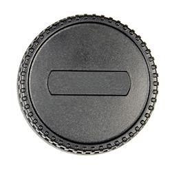 Rear Lens Cap for Canon Image 0