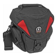 Tamrac 5515 Adventure Zoom 5 Camera Bag (Black & Red)