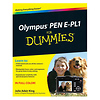 Olympus PEN E-PL1 For Dummies - Book