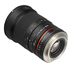 35mm f/1.4 Manual Focus Lens for Canon