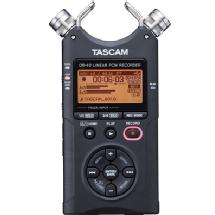 Tascam DR-40 Digital Audio Recorder
