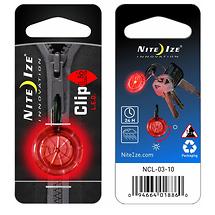 Nite Ize ClipLit LED Light (Red)
