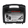 WHD-PRO Pro Series Stereo Directional Microphone & Wireless Lapel Audio System Kit