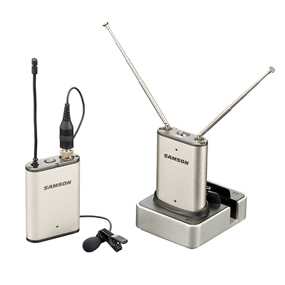 AirLine Micro Camera Wireless System (Frequency N4) Image 0