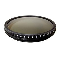 Heliopan 77mm Variable Neutral Density (ND) Fader Filter