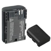Accessory Power Professional Series Canon LP-E6 Equivalent Battery