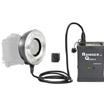 Elinchrom Ranger Quadra Eco-Ringflash Set