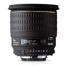 Sigma 28mm f/1.8 EX DG Aspherical Macro AutoFocus Wide Angle Lens for Canon