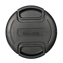58mm SystemPro Professional Lens Cap Image 0