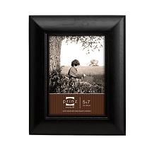 Prinz 5 x 7 Walden Black Wood Frame
